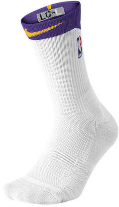 Nike Men's Nba All Star Elite Quick Alt Crew Socks