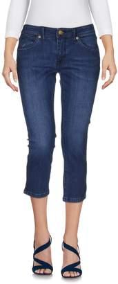 Burberry Denim pants - Item 42510706VO