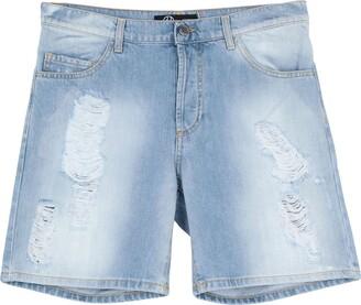 Relish Denim shorts - Item 42749129JP