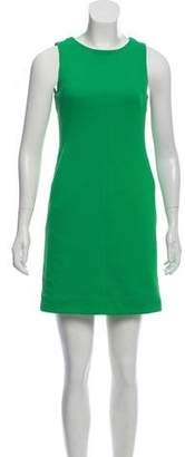 Diane von Furstenberg Sleeveless Carpreena Dress