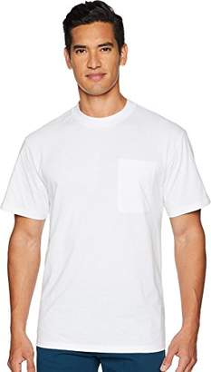 Publish Brand INC. Men's Isaias Box Fit Short Sleeve