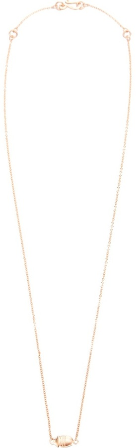 Line & Jo 'Miss Ghera Nicula' neckacle