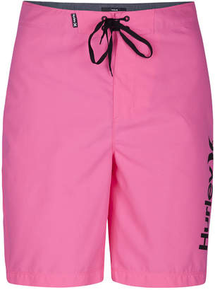 Hurley Men's One And Only 2.0 Boardshorts $40 thestylecure.com