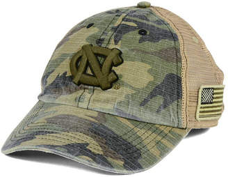 Top of the World North Carolina Tar Heels Declare Camo Cap