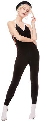 Juicy Couture Stretch Velour Catsuit