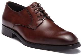 To Boot Brampton Leather Derby