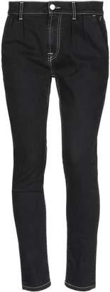 Kiton Denim pants - Item 42755098EO