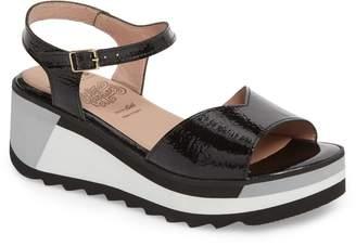 Wonders D-7810 Sandal