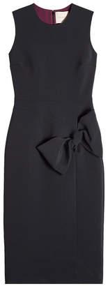 Roksanda Shift Dress with Bow