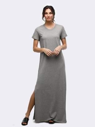 Lives Susano Maxi T-Shirt Dress