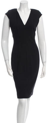 Paul Smith Structured Sheath Dress $65 thestylecure.com