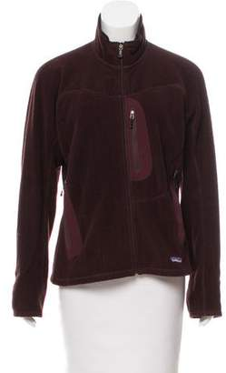 Patagonia Casual Fleece Sweater