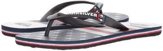 Quiksilver Molokai Freedom Men's Sandals