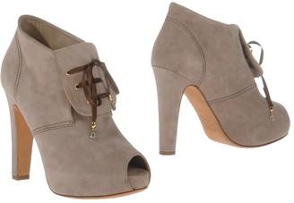 Dibrera BY PAOLO ZANOLI Ankle boots - Item 44711999