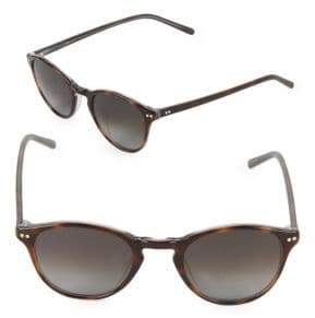 Vera Wang 46MM Round Sunglasses