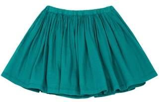 Bonton Sale - Framboise Checked Skirt