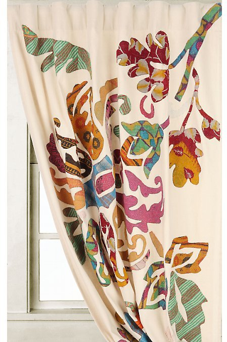 Brightbranch Curtain