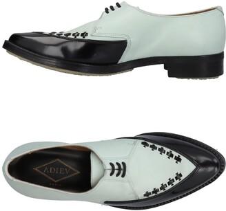 Adieu Lace-up shoes - Item 11454609PO