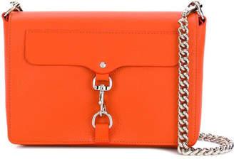 Rebecca Minkoff Mab Leather Crossbody Bag