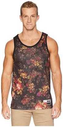 Nike SB SB Dry Mesh Floral Tank Top Men's Sleeveless