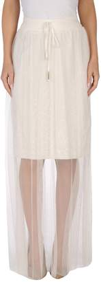 Mariagrazia Panizzi Long skirts - Item 35301819JC