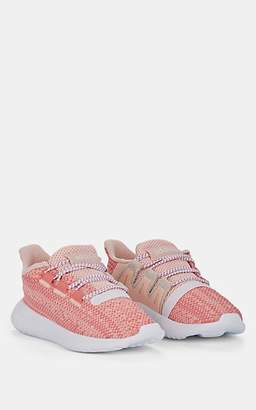 adidas Infants' Tubular Dusk Sneakers - Pink