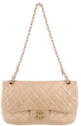 Chanel Precious Jewel Flap Bag