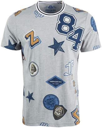 American Rag Men's Varsity Graphic T-Shirt, Created for Macys