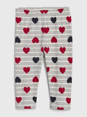 Gap Print Leggings