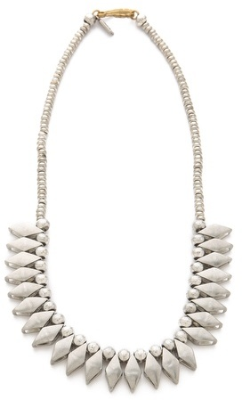 Vanessa Mooney Sight of Day Necklace