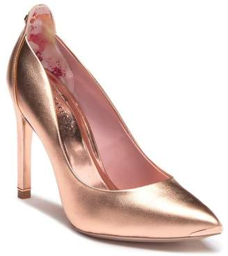 1143a392b31 Ted Baker Rose Gold Womens Shoes - ShopStyle