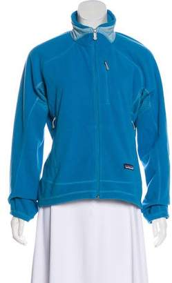 Patagonia Zip-Up Casual Jackets
