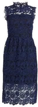 Kate Spade Lace Sheath Dress