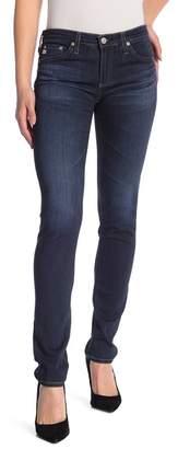 AG Jeans The Stilt Cigarette Skinny Jeans