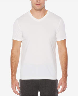 Perry Ellis Men V-Neck T-Shirt