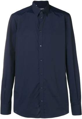 Dolce & Gabbana regular fit shirt
