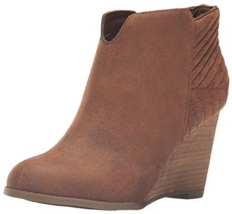 Carlos by Carlos Santana Women's Camira Ankle Bootie $58 thestylecure.com