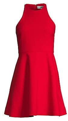 LIKELY Women's Moore Fit-&-Flare Dress - Size 0