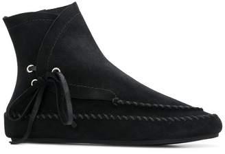 Diesel Black Gold FS-1 boots