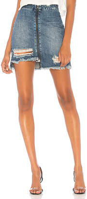 One Teaspoon Vixen Skirt.
