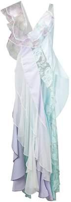 Christina Neith Nyer dress