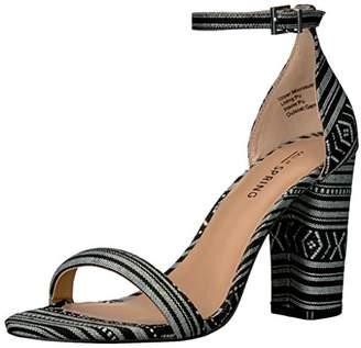Call It Spring Women's Brelawien Dress Sandal $18.99 thestylecure.com