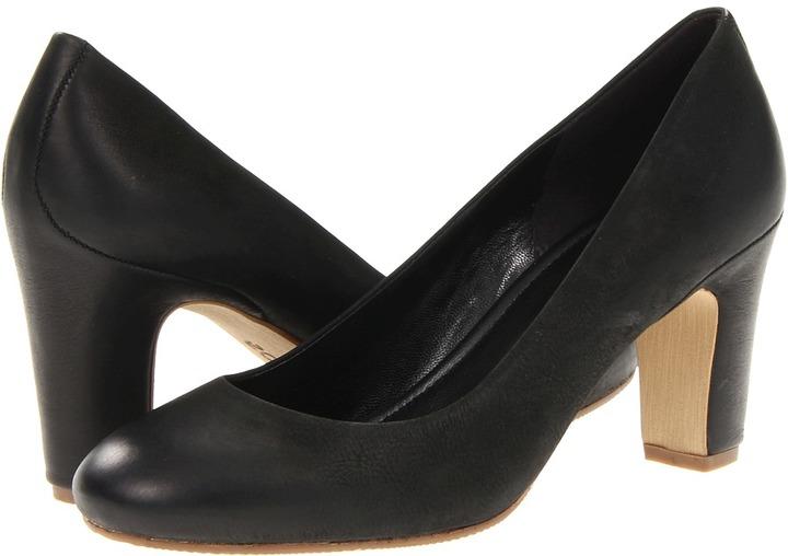 Ecco Omora (Black Starbuck) - Footwear