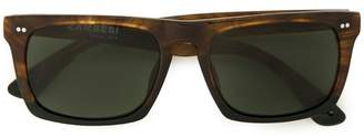 Zambesi x Linda Farrow Eyeline sunglasses