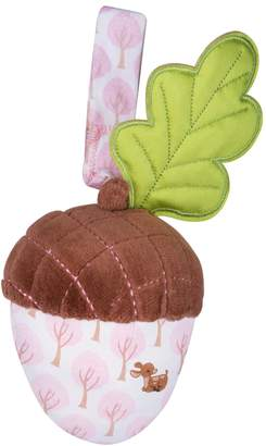 Apple Park Acorn Toy Pink
