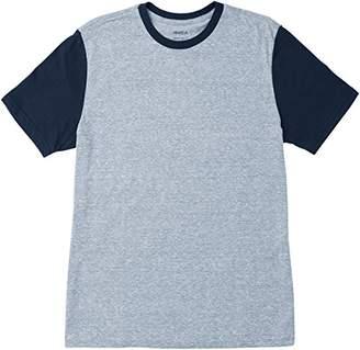 RVCA Men's Pick up Short Sleeve Crew Neck T-Shirt