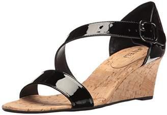 VANELi Women's Marise Wedge Sandal 9 N US