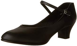 Capezio Women's Jr. Footlight Character Shoe