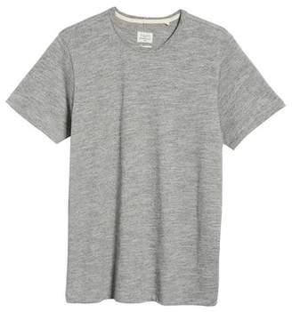 Rag & Bone Standard Issue 'Moulinex' Crewneck T-Shirt