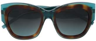 Pomellato Eyewear square frame sunglasses